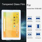 9H Tempered Glass Screen cGuard Protector For Acer Iconia One 10 B3-A20