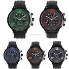 Digital Analog Running Man's Quartz Biking Outdoor Sports color01