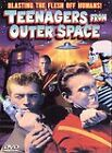 Teenagers From Outer Space (DVD, 2003) WORLD SHIP AVAIL