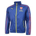 Puma AFC Arsenal Leisure Mens Zip Jacket With Sponsor 746380 03 R