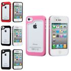 MyBumper Phone Protector Case Cover For APPLE iPhone 4S/4