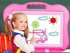 Children Magnetic Writing Painting Drawing Graffiti Board Toy Gift Preschool
