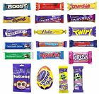 6 x CADBURY CHOCOLATE (Huge Range) Sweet Shop (UK/British/Candy/Dairy Milk/Bars)