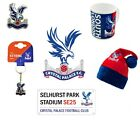 CRYSTAL PALACE - Official Football Club Merchandise Weihnachten, Geburtstag)
