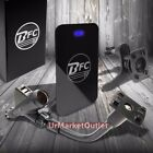 BFC Car Qi Wireless Charge Pad+12V USB Bendable Arm Magnetic Mobile Mount Holder