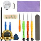 Phone Screen Opening Repair Tools Kit Screwdriver Set for iPhone XS Max XR 8 7 6