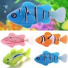 Fashion Swimming Robofish Activated Battery Powered Robo Fish Toy Robotic Fish