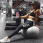 Woman sport legging set WOMEN'S BEST letter printed  top+legging S-XL to Pick