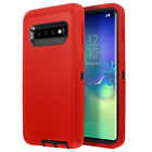 Samsung Galaxy S9+ S8 Note 8 Hard Case Shockproof Hybrid Rugged Armor Full Cover <br/> S9/S9+/S8+,Free Screen Protector,PC+TPU,Dirt/Snow Proof
