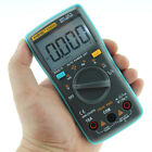 AN8002AC DC OHM Handheld LCD Digital Multimeter Voltmeter Ohmmeter Multitester