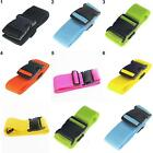 New Adjustable Luggage Strap Travel Buckle Baggage Tie Down Belt Lock Pretty
