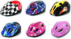 KIDS BIKE HELMET CHILDS BIKE BICYCLE SAFETY CRASH HAT SKATING SCOOTING UNISEX