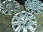 "06 07 08 09 10 11 Civic 4dr 1.8  15"" Hubcap Wheel Cover OEM *Free Shipping !!"