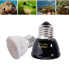 Reptile Pet Breeding Ceramic Emitter Heat Heater Mini Light Lamp Bulb 25-100W