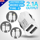 Dual Usb Car Charger For IPhone X 8 6 7 Plus IPAD Samsung S7 S8 Plus Note 8 HTC