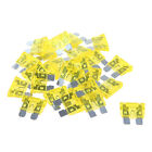 Set Regular Size Blade ATS Auto Car Truck Fuse Assortment 10A/15A/20A/25A/30A