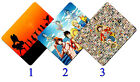 One Piece Japan Anime Mouse Mice Pad Mat Computer PC Laptop Gamer Gaming Cute