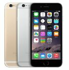 Apple iPhone 6s-6 Plus-6-5s-4s Space Grey/Gold/Silver (Factory Unlocked)