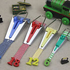 6mm/12mm/18mm/25mm 4 Size Set Of Fabric Bias Tape Maker Tools Sewing Quilting