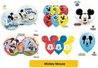 "MICKEY MOUSE BALLOONS (SuperShape/Kids/Birthday/Party/Foil/Balloon/18""/Latex).QU"
