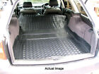 Audi Allroad 2000 - 2005 Estate Rubber Boot Mat Liner Options and Loading Mat
