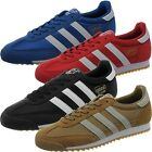 Adidas Dragon OG men' s sneakers blue red black brown retro-style casual shoes