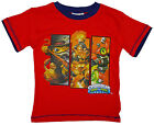 Boys Skylanders Magna Charge Swap Force T-Shirt 12 Years SALE