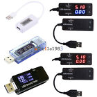 Внешний вид - USB LCD Detector Voltmeter Ammeter Power Capacity  Battery Current Meter Tester
