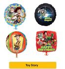 "TOY STORY FOIL BALLOONS (SuperShape/Kids/Birthday/Party/Foil/18""/Latex)"