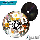 Bowling Sony PlayStation 1 2000 PS1 Sports Video Game DISC ONLY #XD9