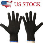 Heat Resistant Proof Protection Glove Hair Styling Tool for Curler Straightener