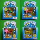 THE SMURFS - TOY ISLAND 1996 - FIGURES & DIECAST VEHICLES - YOU CHOOSE