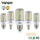 E14 E27 5730 SMD LED Corn Bulb Lamp Candle Light AC110V 220V 7W 12W 15W 20W 35W