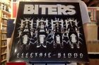 Biters Electric Blood LP sealed vinyl
