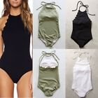 Womens Sexy Bikini Set Push-up Swimsuit Swimwear Bathing Suit Beachwear Big Plus