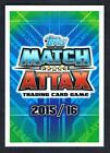 Match Attax 2015/16 Chelsea