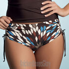 Fantasie Vienna Adjustable Bikini Shorts/Bottoms Bourbon 5309 NEW Select Size