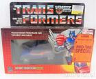 Transformers Original G1 1985 Skids Complete Box Bubble & Sealed Weapons