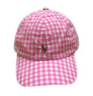 Polo Ralph Lauren Girls Chino Adjustable Ball Cap Hat 2T-16
