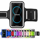 Sports Gym Armband Arm Case Holder Running for Samsung Galaxy S7/Edge/S8/ Plus+