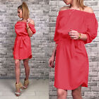 Fashion Women's Solid Colors Strapless Bodycon Party Evening Summer Mini dress