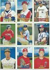 2016 Topps Heritage Minors Base Baseball cards - Complete Your Set !!