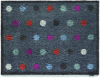 Hug Rug - Spot 12 Design - Highly Absorbent Indoor Barrier Mat - 2 Sizes