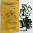 16 American Flyer No. 693 or 26693 Track Locks Keeps Tracks from Separating