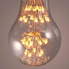 New Vintage Industrial Antique Decorative LED Edison Filament Classic Light Bulb