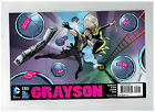 GRAYSON #5  Darwyn Cooke Variant Cover - The New 52!            / 2015 DC Comics
