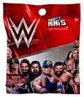 WWE Mighty Minis Blind Bag 5cm Figure *Choose Your Favourite*