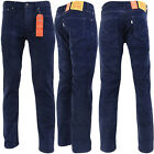 Levi Strauss  Soft Cord Pant / Slim Fit Corduroy Navy 20-36