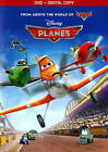 NEW DVD Disney Planes BRAND NEW Factory Sealed FAST Shipping !