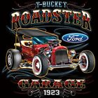 Ford Wild Ride Size 2 X Large-11/12 X Large Mens Tank Top
